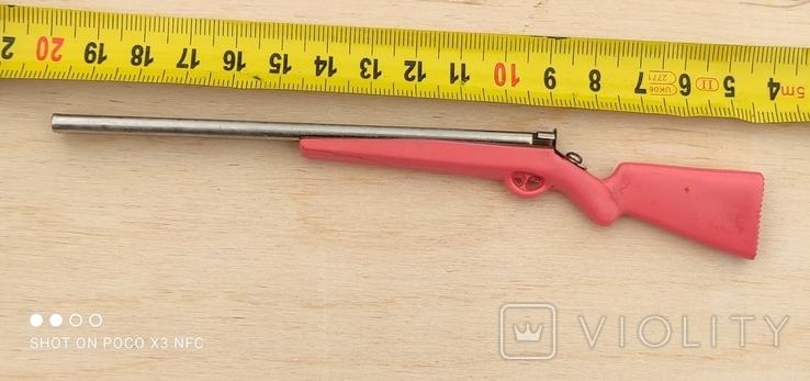 Ручка ружьё, фото №8