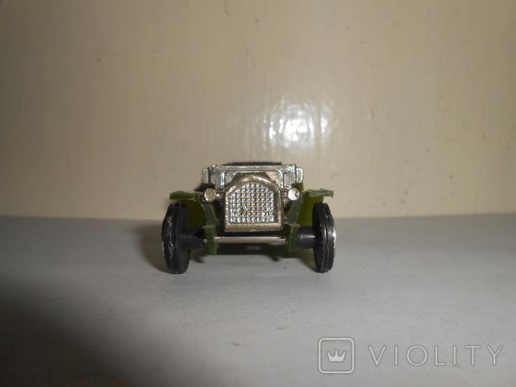 Машина Детская игрушка СССР, фото №5