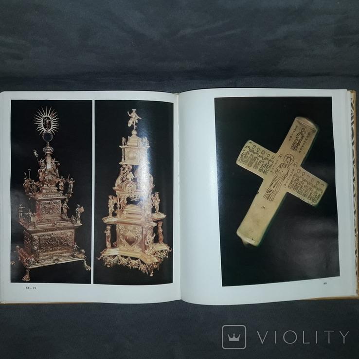 Києво-Печерський історико-культурний заповідник 1974, фото №8