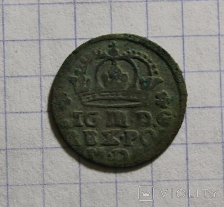 Грошик 1623 года., фото №2
