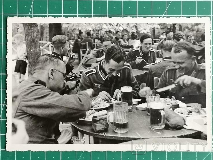 4 фото солдаты, фото №4