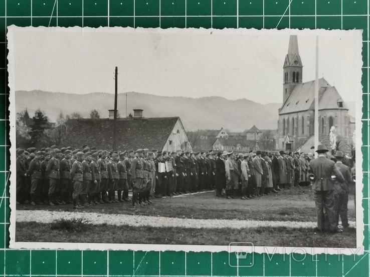 4 фото солдаты, фото №6