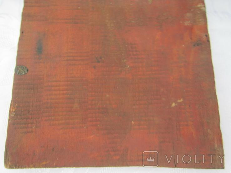 Икона Тихвинская Богородица, фото №8