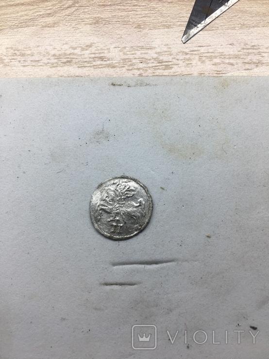 Дводенар 1570, фото №4