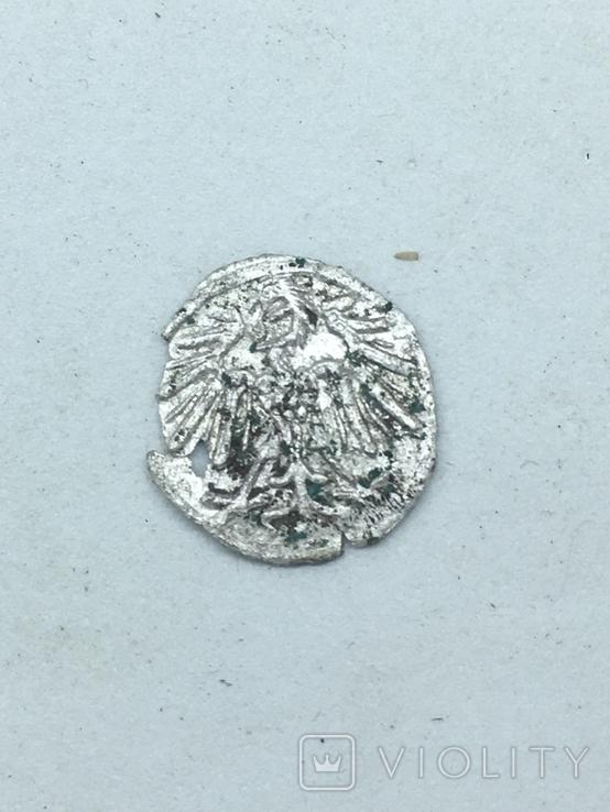 Одноденар 1551 R, фото №2
