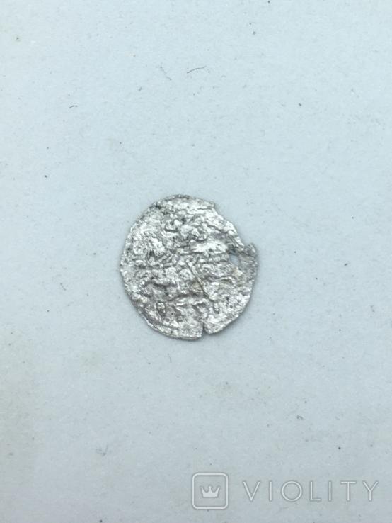 Одноденар 1551 R, фото №5