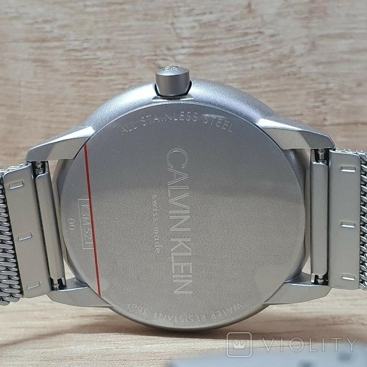 Новые Женские часы Calvin Klein K3M5215X, фото №4