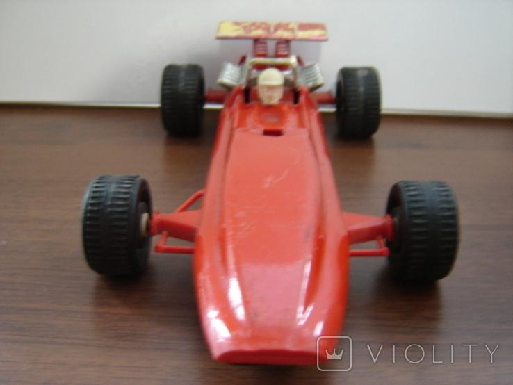 Гоночное авто, фото №3
