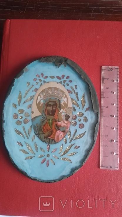 Ченстоховская икона Божий Матери, фото №2