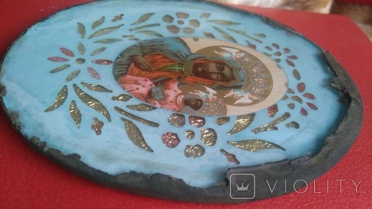 Ченстоховская икона Божий Матери, фото №5