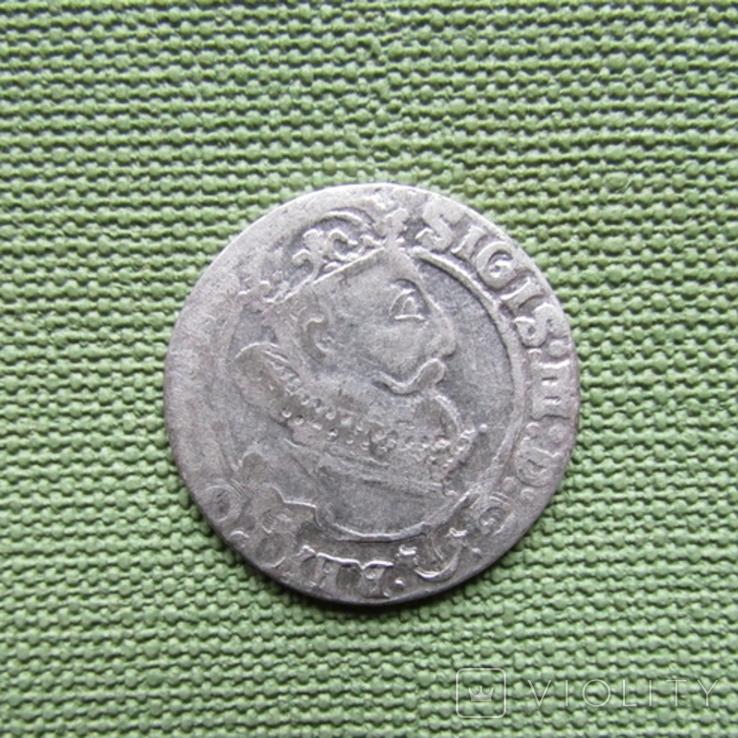 Шестак 1625 года, фото №3