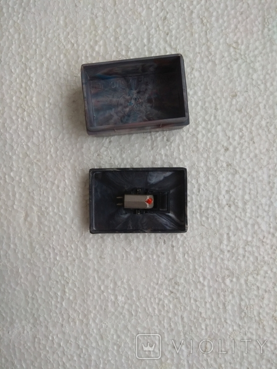 Звукосниматель ГМЗ - 003 ( новая головка без иглы), фото №6