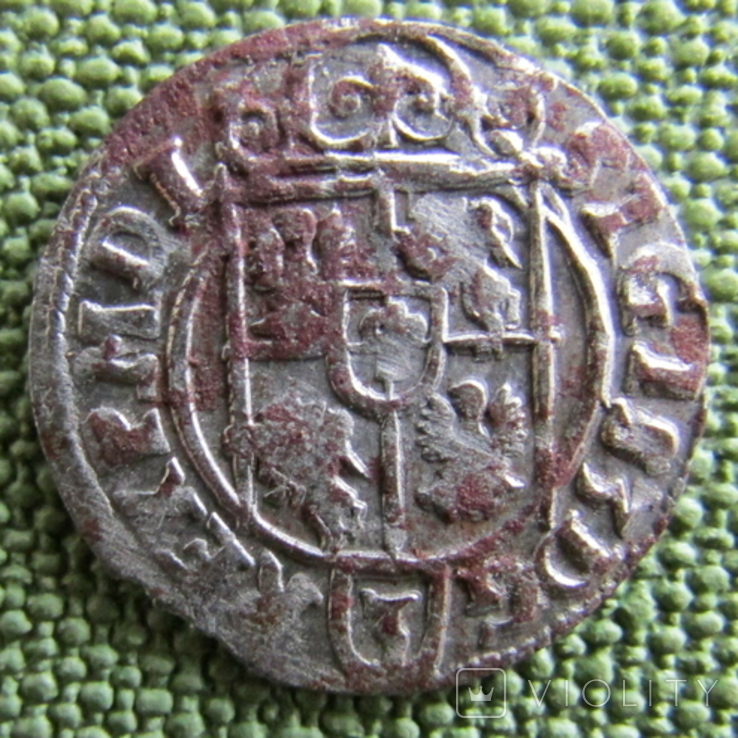 Полторак 1623 года, фото №3