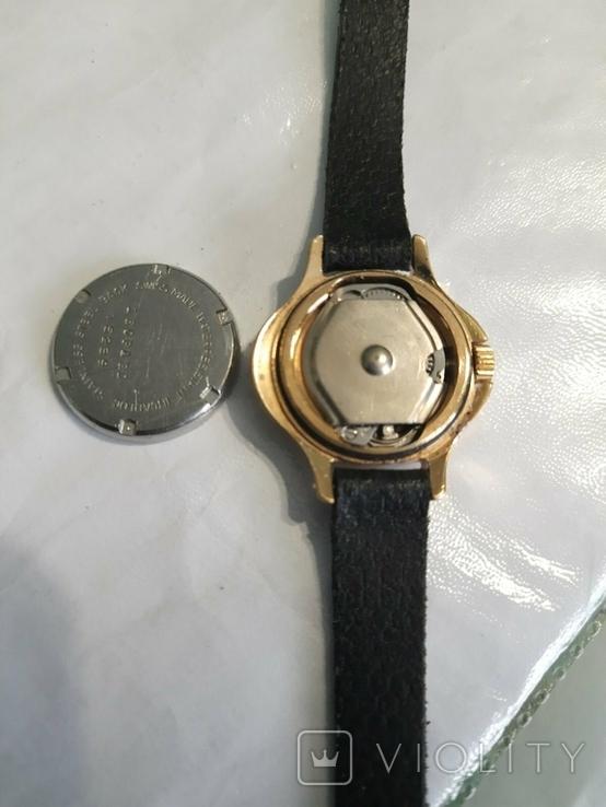 Часы Швейцарские женские, фото №4