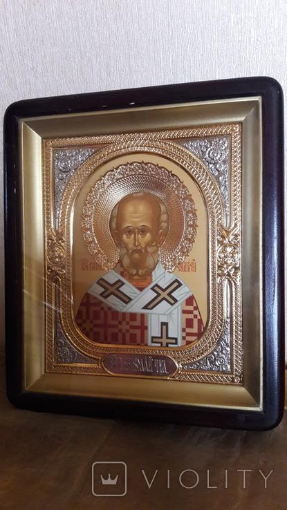 Святой Николай чудотворец, фото №2