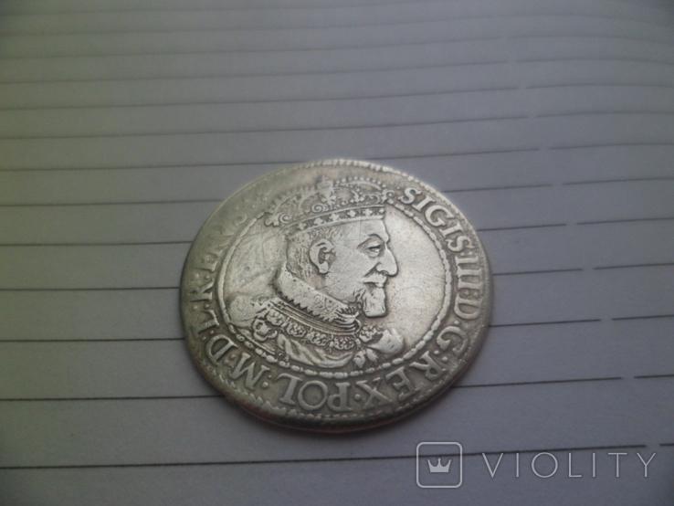 Орт 1617 рік, фото №6