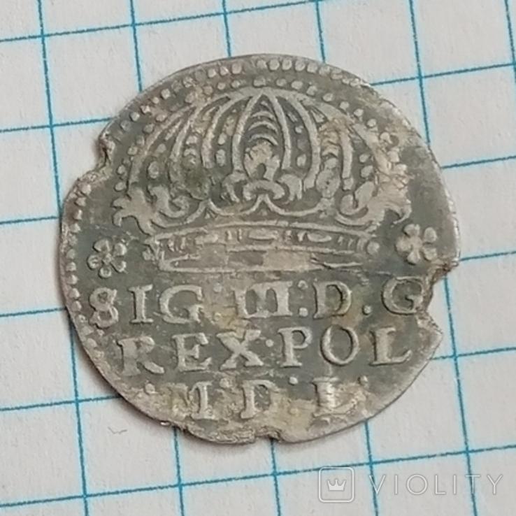 Монета Польши, фото №2