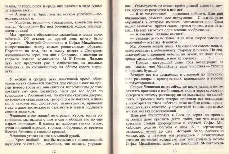 За мертвыми душами.Серия Полка библиофила.Авт.С.Минцлов.1991 г., фото №6