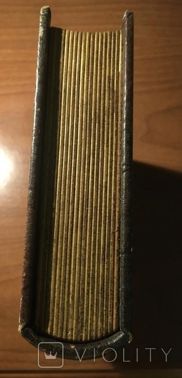 Книжка шкатулка, фото №6