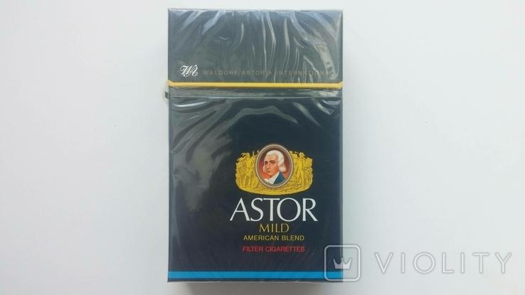 Сигареты astor купить в москве пример заполнения налоговой декларации по акцизам на табачные изделия