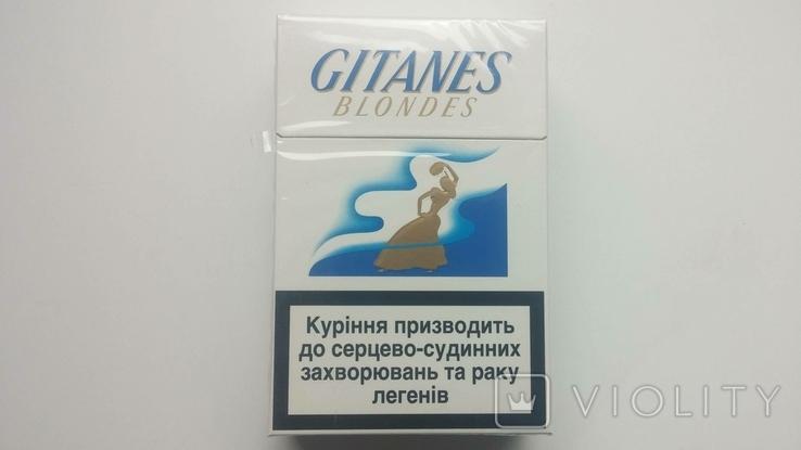 Gitanes сигареты спб купить