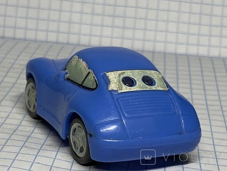 Nestle Disney/Pixar, фото №5