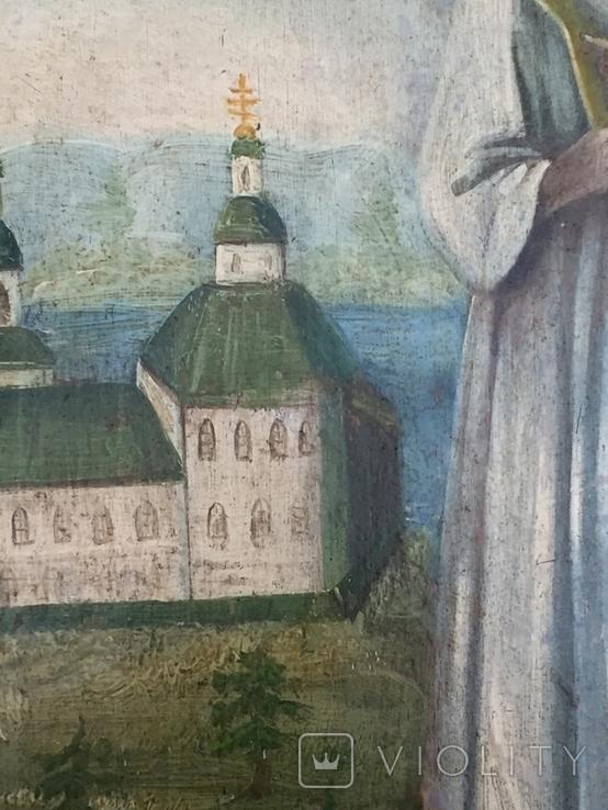 Икона Артемий, фото №6
