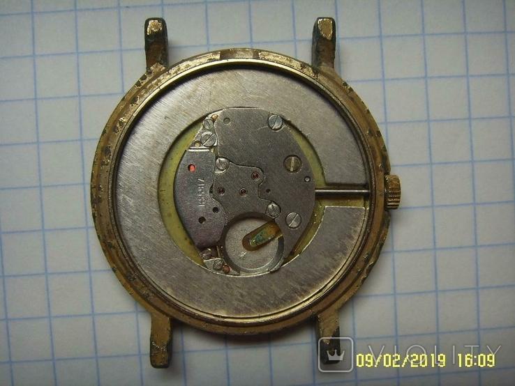 Часы ZARITRON Под ремонт., фото №3