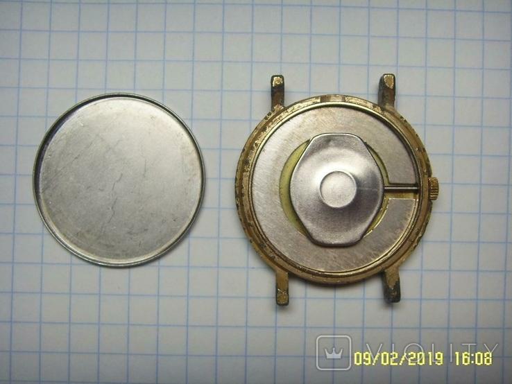 Часы ZARITRON Под ремонт., фото №5