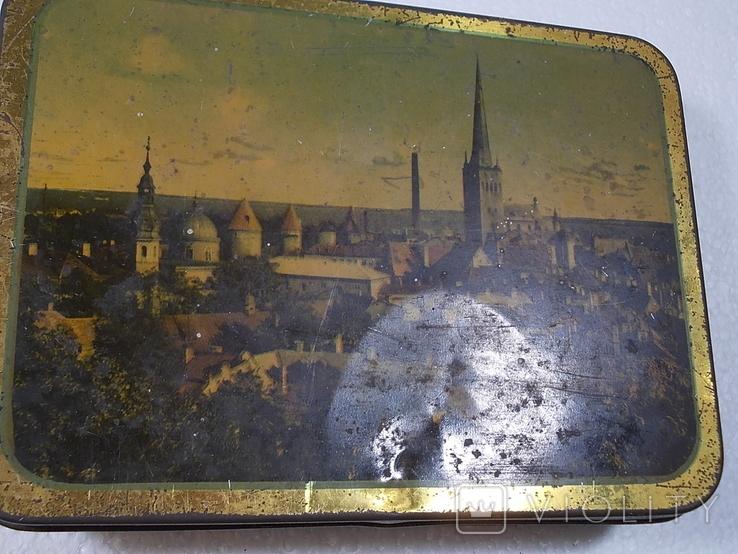 Коробочка Tallinn, фото №5