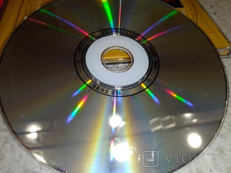 Диск с альбомом Ice Cube, фото №8