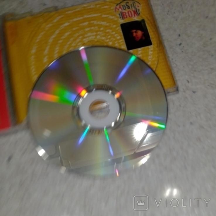Диск с альбомом Ice Cube, фото №12