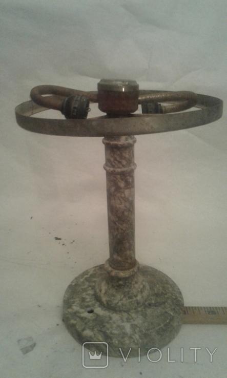 Настольная-лампа-вес-3кг-700гр, фото №2