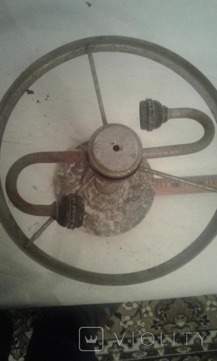 Настольная-лампа-вес-3кг-700гр, фото №4