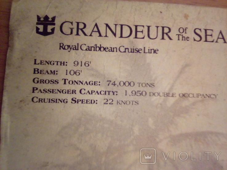 Grander of the Seas, фото №4