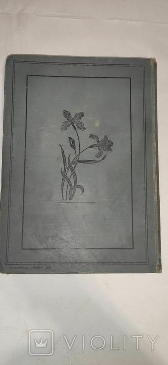 """Литературные приложения """"Нивы"""" 1908 г  Том 1, фото №4"""
