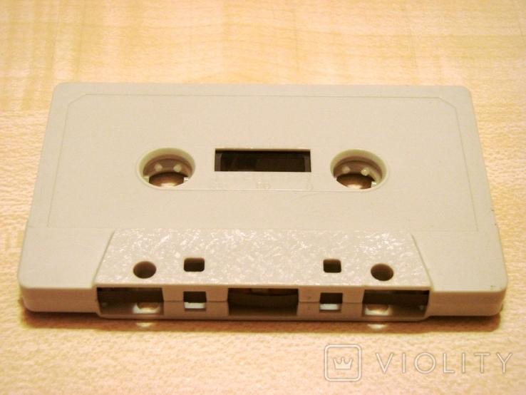 Аудиокассета Bell&Howell для записи звука при видеосъемке, фото №6