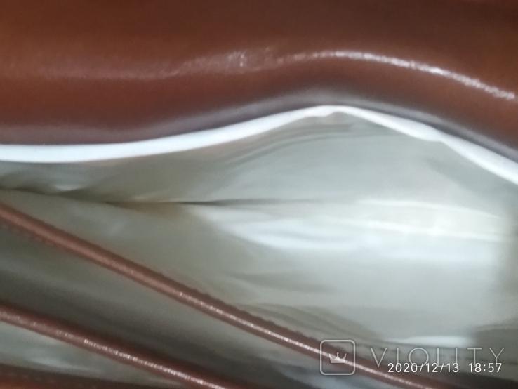 Портфель, фото №5