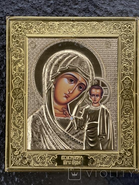 Иконы Венчальная пара., фото №5