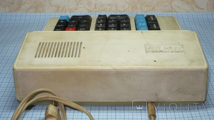 """Калькулятор """"Электроника МК 59"""", фото №6"""