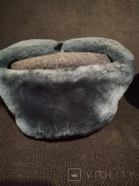 Две шапки СА, фото №6
