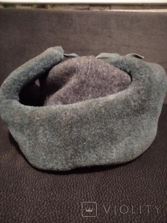 Две шапки СА, фото №9