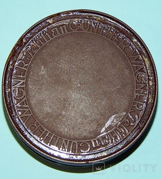Бакелитовая коробочка фирмы Pelican, фото №4