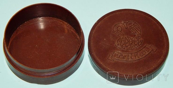 Бакелитовая коробочка фирмы Pelican, фото №5
