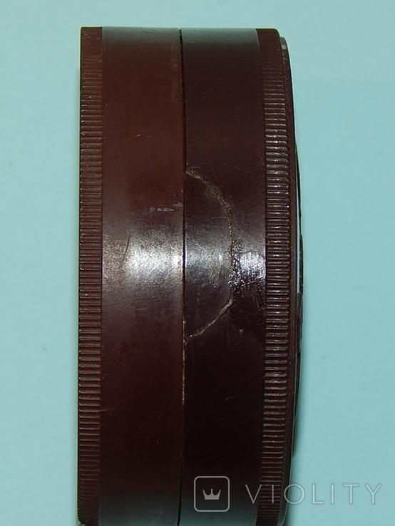 Бакелитовая коробочка фирмы Pelican, фото №6