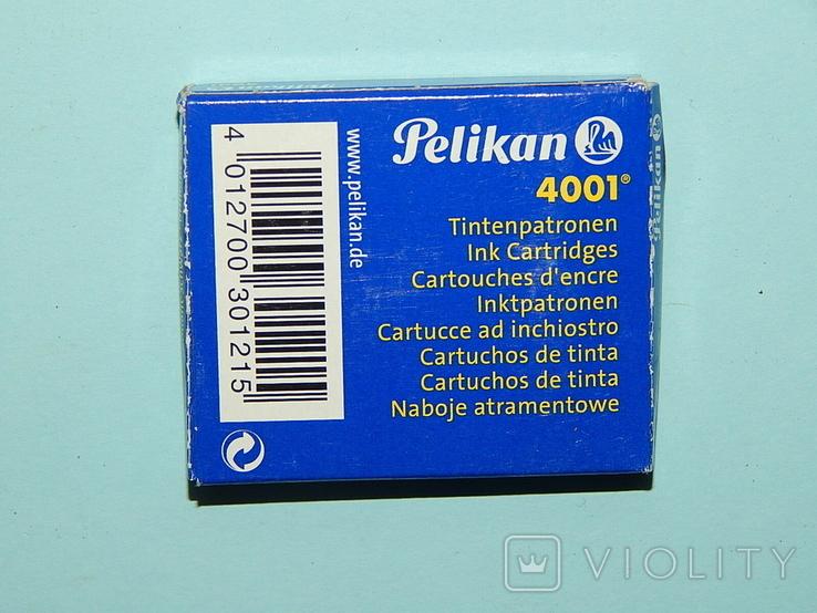 Бакелитовая коробочка фирмы Pelican, фото №8