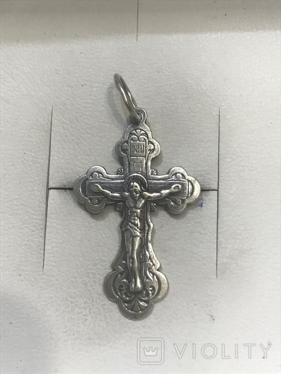 Кулон Церковный, фото №2