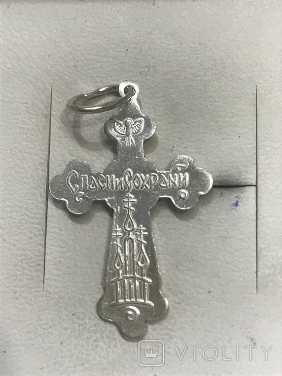 Кулон Церковный, фото №3
