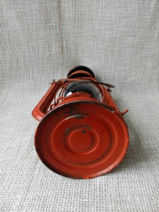 Керосиновая лампа MADE IN POLAND JUPITER - 1, фото №11