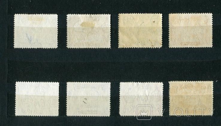 Британские колонии, Аден. 1939 г. Георг VI, фото №3